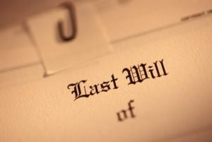 Changing a will after someone has died: it is possible and it could save you money